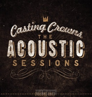 THE ACOUSTIC SESSIONS (CD)