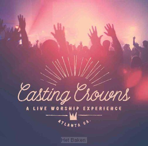 A Live Worship Experiment