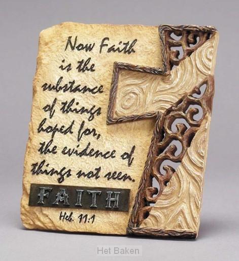 FAITH (PPO/3)