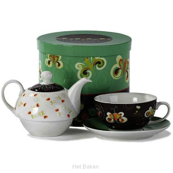 Teapot - Tea for one