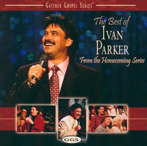The Best Of Ivan Parker (CD)