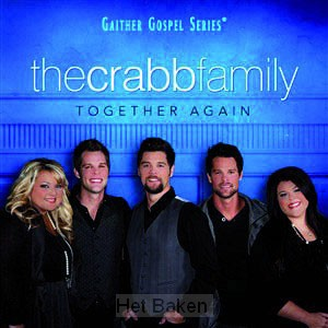TOGETHER AGAIN (CD)
