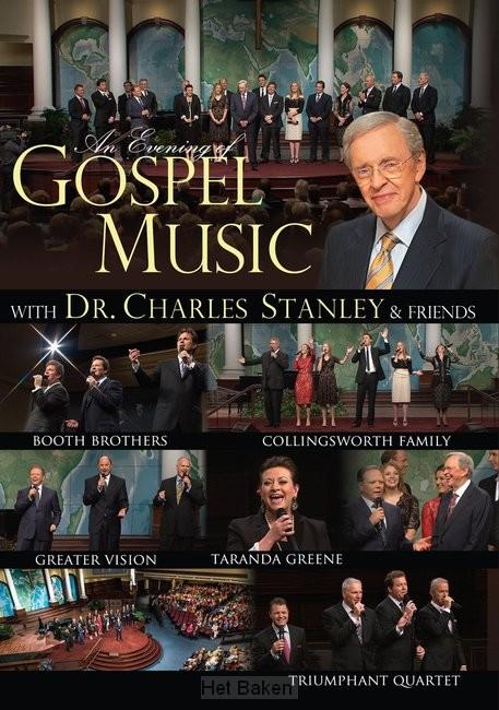 An Evening Of Gospel Music