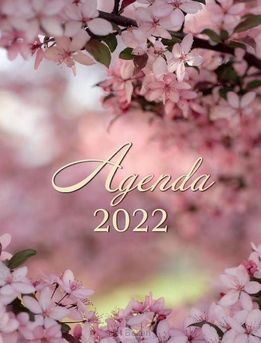 Agenda Flora