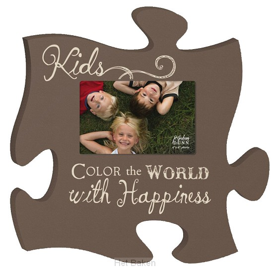 Kids color the World with Happiness - Ph