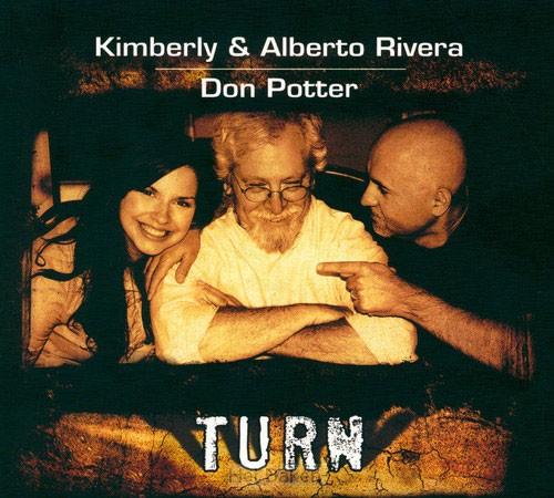 TURN (CD)