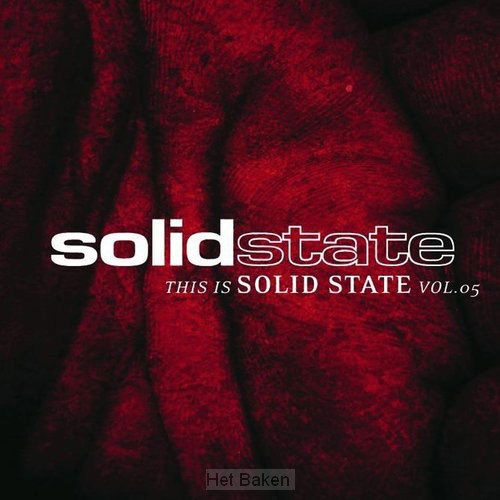 THIS IS SOLID STATE - VOL 5