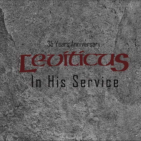 In His service - 35 Years Anniversary (4