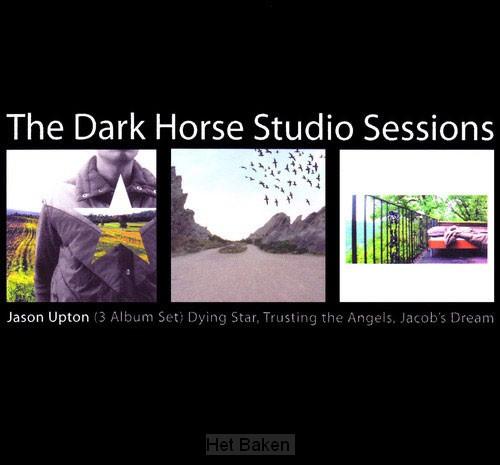 DARK HORSE STUDIO SESSIONS - 3CD