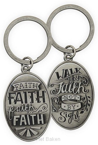 Keyring faith