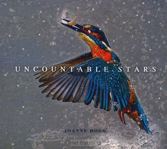 UNCOUNTABLE STARS (CD)