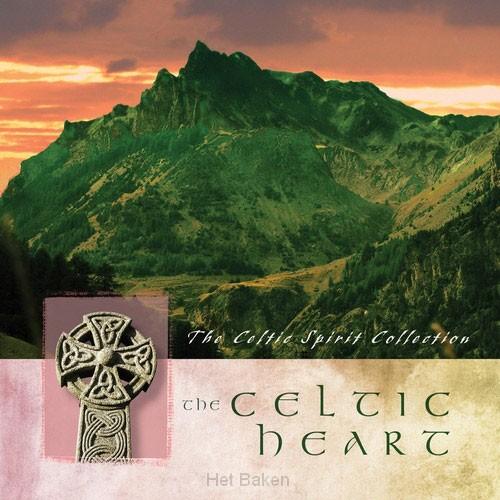 THE CELTIC HEART (CD)