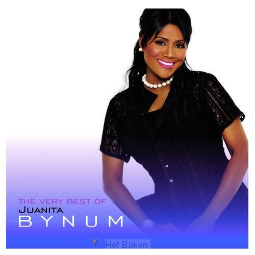 THE BEST OF JUANITA BYNUM (CD)