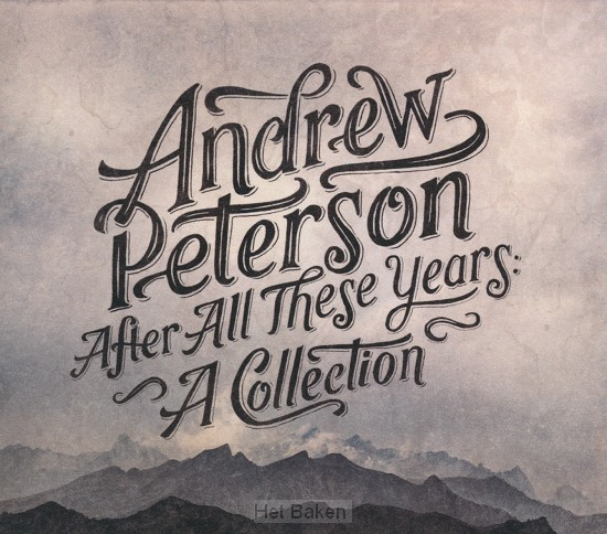 AFTER ALL THESE YEARS (CD)