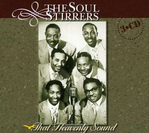THAT HEAVENLY SOUND - 3CD