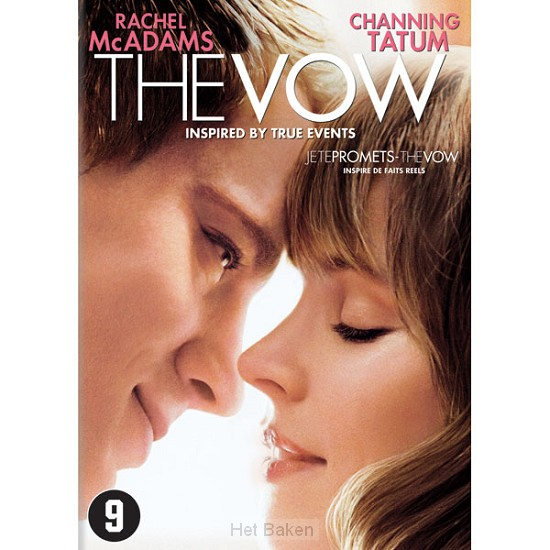 The Vow (DVD)