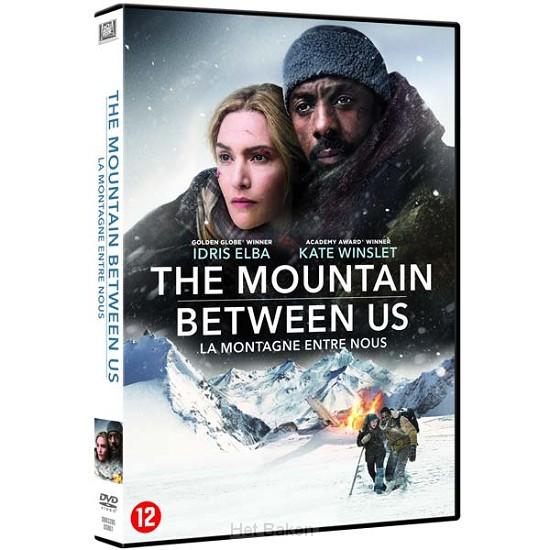 Mountain between us