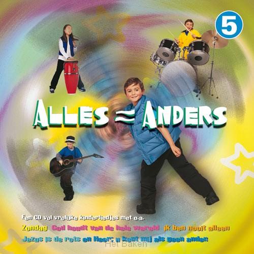 ALLES = ANDERS