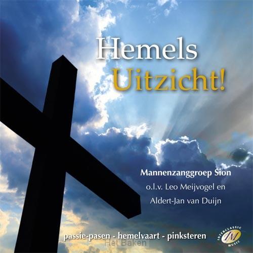 HEMELS UITZICHT! PASEN/HEMELV/PINKSTEREN