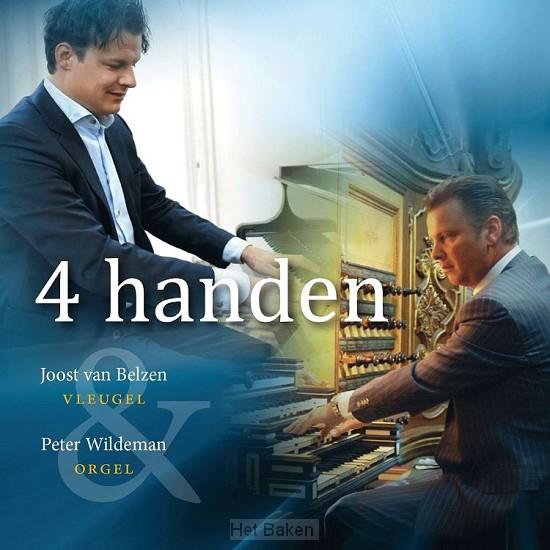 4 handen, Psalmen en Gezangen