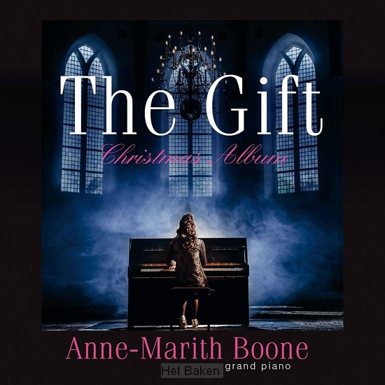 The Gift Christmas Album, Anne-Marith Bo