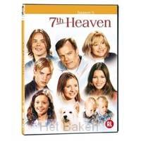 7th Heaven Seizoen 5