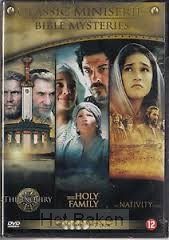Inquiry, The /  Holy Family / Natvity S
