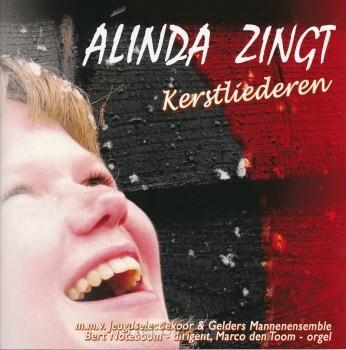 Alinda Zingt kerstliederen