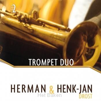 Trompet Duo deel 2