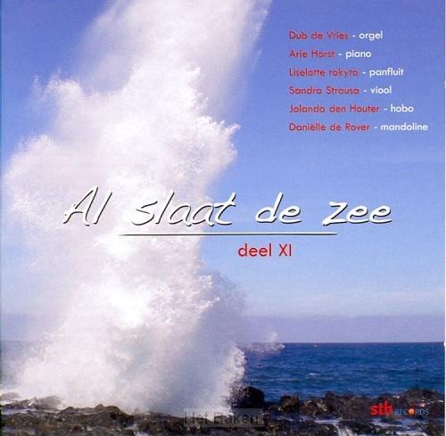 AL SLAAT DE ZEE -11-