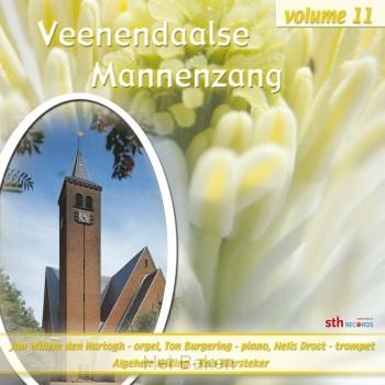 VEENENDAALSE MANNENZANG -11-