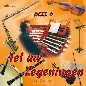 TEL UW ZEGENINGEN -6-