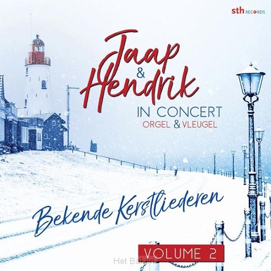 Jaap & Hendrik in concert2