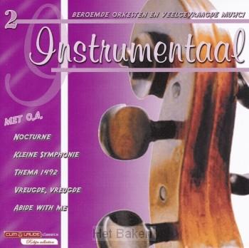 Instrumentaal Deel 2