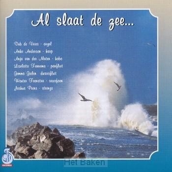 Al slaat de zee 1