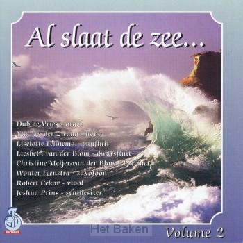 Al slaat de zee 2