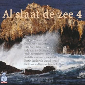 Al slaat de zee 4