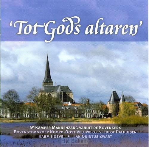 Tot Gods altaren