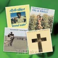4 CD LEVEND WATER/HAREN/REGEN/ALLES