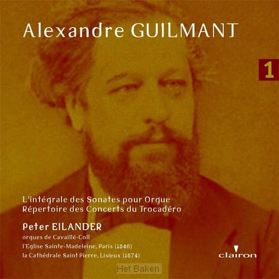 Alexandre Guilmant deel 1
