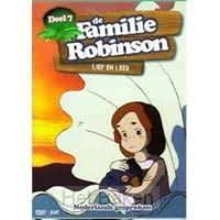 FAMILIE ROBINSON -7-