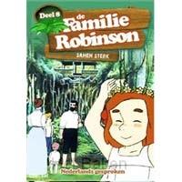 FAMILIE ROBINSON -8-