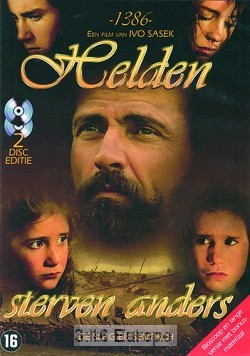 HELDEN STERVEN ANDERS - DVD