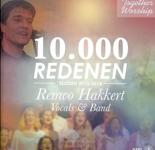 10.000 REDENEN