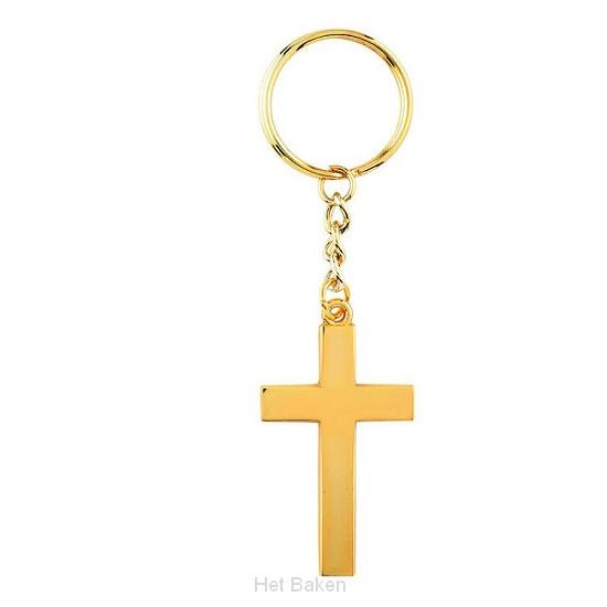 Keychain made to worship