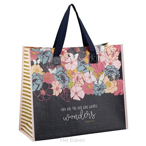 Totebag you are the God