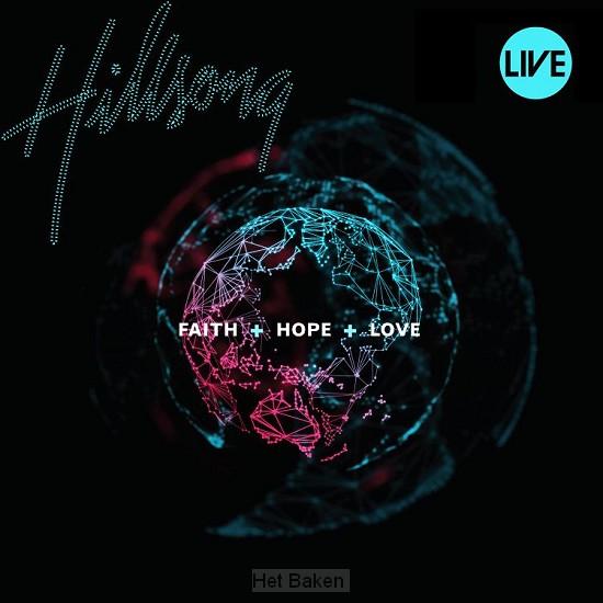 FAITH + HOPE + LOVE - CD