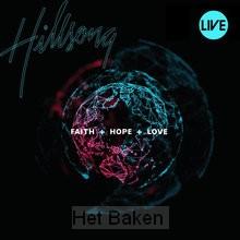 FAITH + HOPE + LOVE - DVD