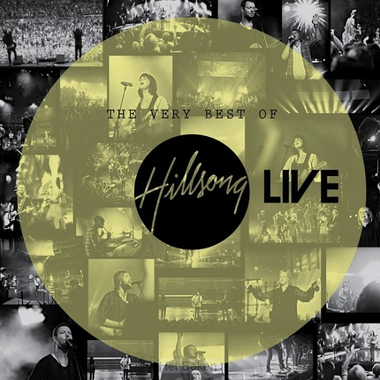 THE VERY BEST OF HILLSONG LIVE (CD)