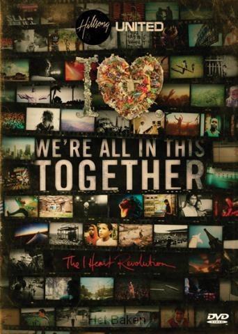 Iheart revolution-we''re blu